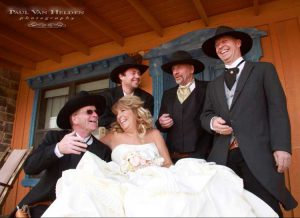 Tombstone Monument Ranch Weddings