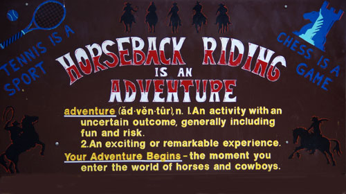 Ridng-is-an-Adventure-Sign