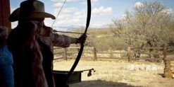 Tombstone Monument Ranch Archery
